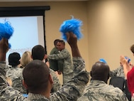 Years of dedication pays off: Two MacDill Airmen accepted into NECP