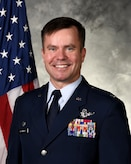 99th Air Base Wing commander