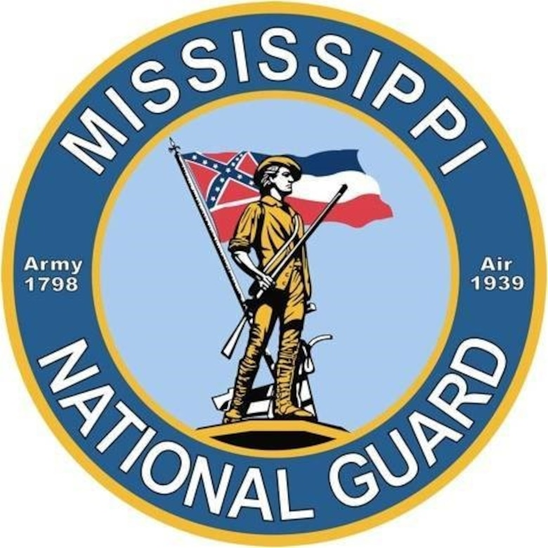 Mississippi National Guard Emblem