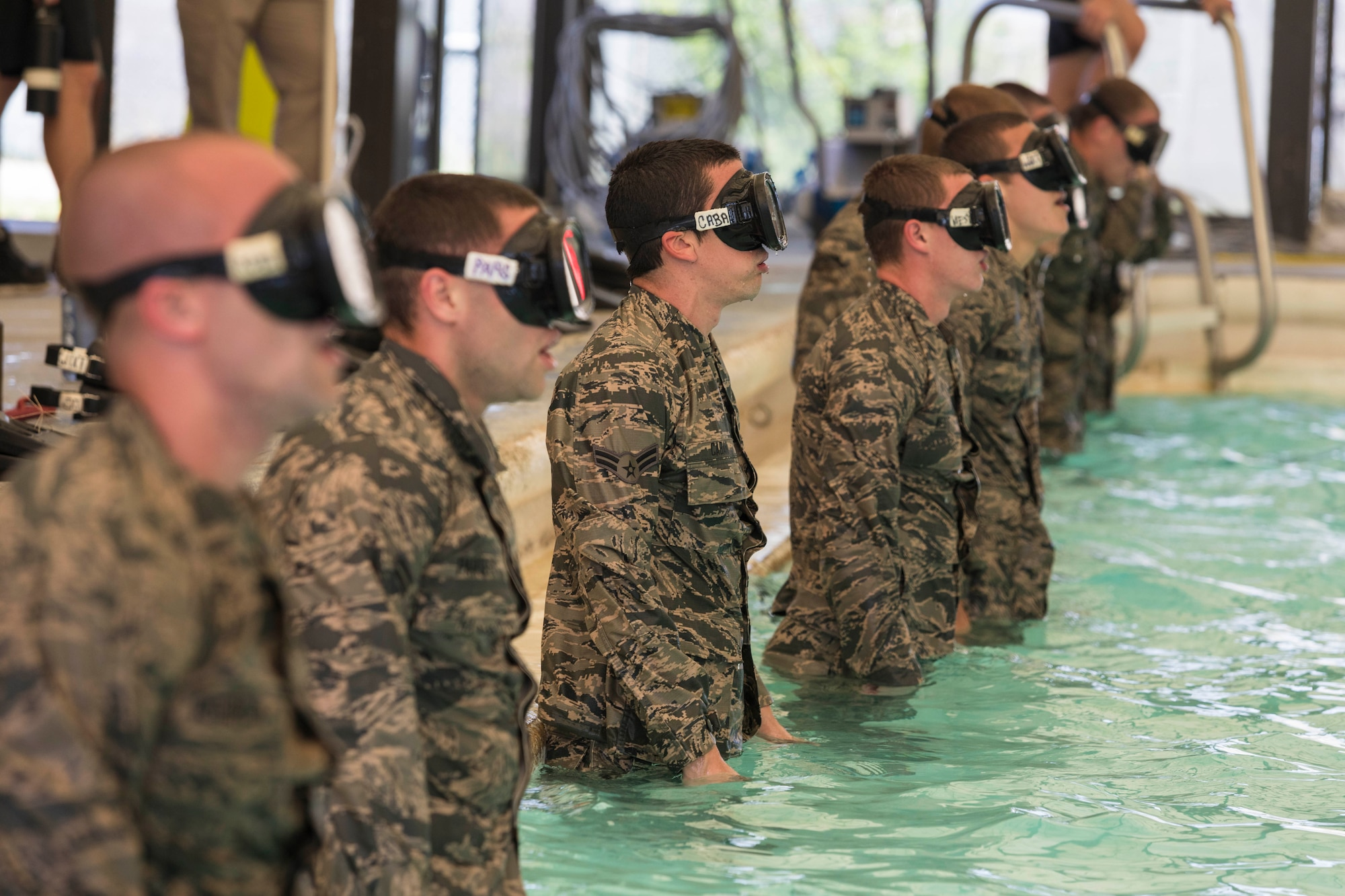Battlefield Airmen Prep Course
