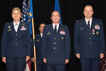 6 CPTS Change of Command