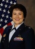 Bio photo of Col Amanda Kato