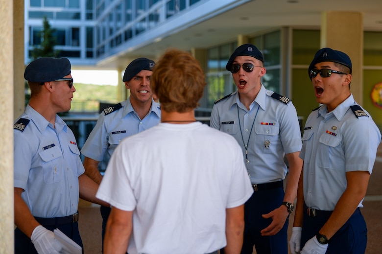Let the journey begin': Most diverse class in Air Force