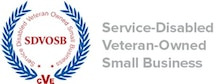 Service Disabled Veteran-Owned