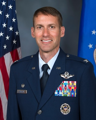 Colonel Stephen P. Snelson is the Commander, 6th Air Refueling Wing, MacDill Air Force Base, Florida. He is responsible for the wing's worldwide combat air refueling and airlift missions and provides installation support to Headquarters U.S. Central Command, Headquarters U.S. Special Operations Command and 31 other Joint mission partners. As the Commander, he is responsible for the security and well-being of the base's 18,000 employees and their families, along with $2.8 billion in base property and capital assets. (U.S. Air Force photo)