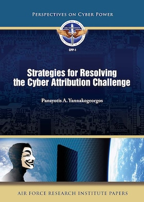 Strategies for Resolving the Cyber Attribution Challenge