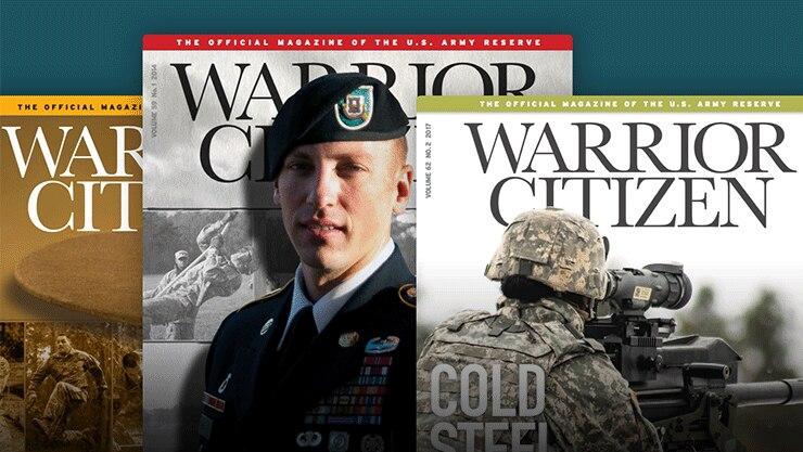 Warrior Citizen