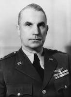 Photo of Maj. Gen. James E. Chaney