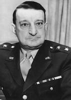 Photo of Maj. Gen. Russell P. Hartle