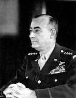 Photo of Gen. Joseph T. McNarney