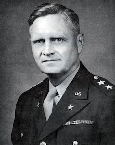 Photo of Gen. Thomas T. Handy