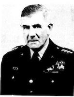 Photo of Gen. William M. Hoge