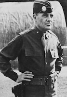 Photo of Gen. Anthony C. McAuliffe