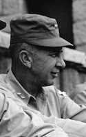 Photo of Gen. Henry I. Hodes