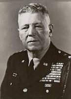 Photo of Gen. Bruce C. Clarke