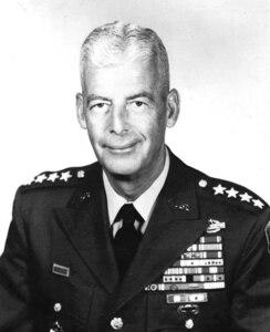 Photo of Gen. Paul L. Freeman, Jr.