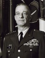 Photo of Gen. Glenn K. Otis