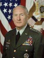Photo of Gen. William W. Crouch