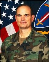 Photo of Gen. Montgomery C. Meigs