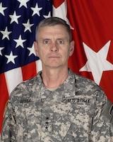 Photo of Lt. Gen. Gary D. Speer