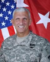 Photo of Lt. Gen. Mark P. Hertling