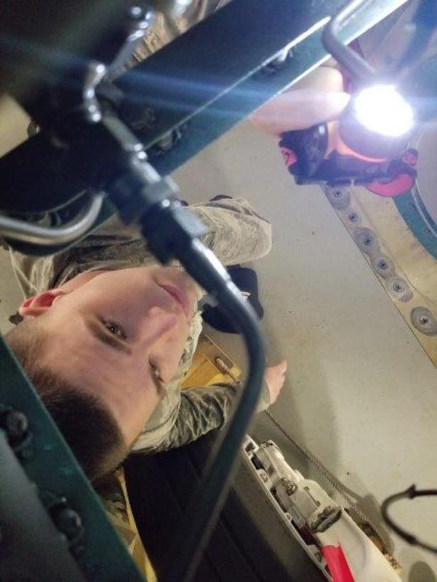 F-15 production, Warner Robins Air Logistics Center, PFI, Air Force Reserve,