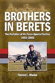 "The ""Brothers In Berets"" cover art. (Courtesy Photo)"