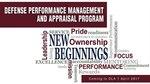 Defense Performance Management and Appraisal Program slide