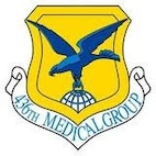 Emblem- 436th Medical Group (436 MDG)