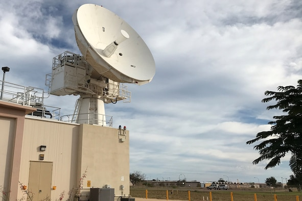 HAROLD E. HOLT, EXMOUTH, Western Australia – The No. 1 Remote Sensor Unit marked a significant milestone for the 21st Operations Group at Peterson Air Force Base, Colorado, by tracking a tiny Australian satellite known as Buccaneer in orbit. (Courtesy photo)