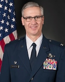 Colonel Jeffrey W. Jacobson, Commander, 126th Air Refueling Wing