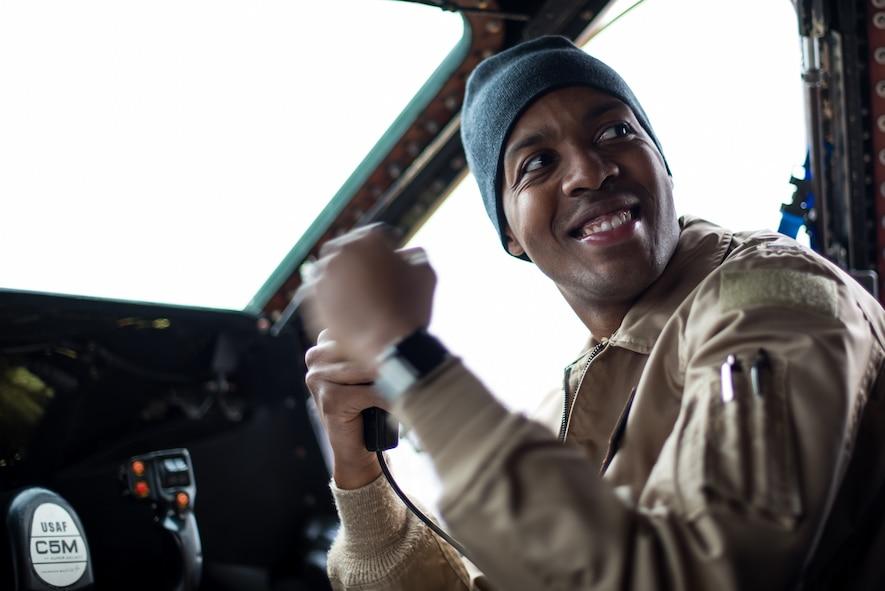 Tuskegee Airmen Heritage Flight