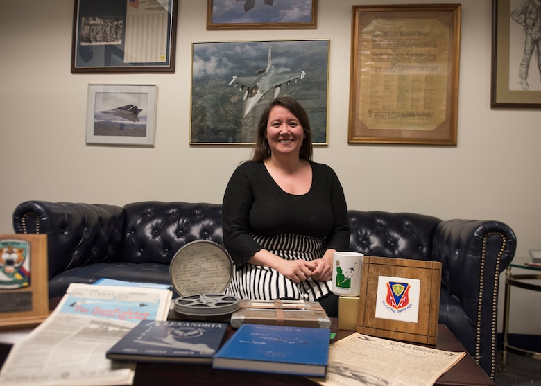 Mountain Home AFB has a rich military and community history, and the preservation of that history requires the expertise of an experienced historian.