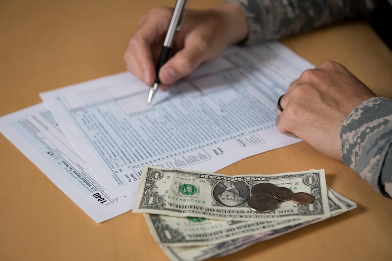 Filling taxes in an overseas location can be intimidating; luckily the tax center at Yokota Air Base provides free help for filling taxes. For more information and to set up appointments contact the base Legal Office at 225- 4927.