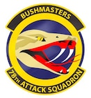 The 78th Attack Squadron initially activated as the 78th Aero Squadron, Feb. 28, 1918 and celebrated its 100 year anniversary this year at Creech Air Force Base, Nev. The 78th ATKS maintains combat-ready reservists who conduct MQ-9 Reaper Remotely Piloted Aircraft training, as well as, integrated and expeditionary combat operations.