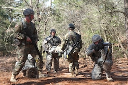 U.S. Army Reserve Soldiers deploy critical skills in Lethal Warrior
