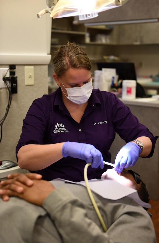 Military Dentists: A Full-Filling Career Choice