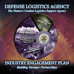 The new DLA Industry Engagement Plan outlines ways DLA and industry can collaborate further to enhance warfighter support.