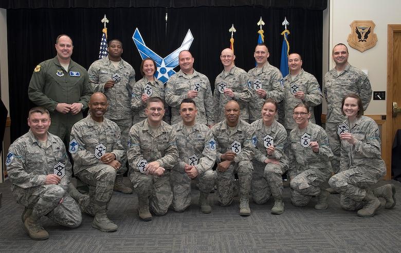 Whiteman's senior master sergeant selects