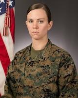 Capt. Kellie A. Darmody