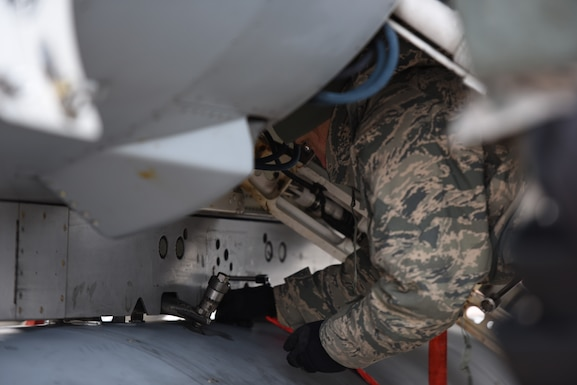 180FW Excells in Cold Weather