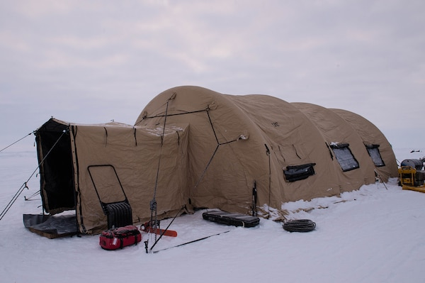 Alaska National Guard advances, fortifies arctic emergency response