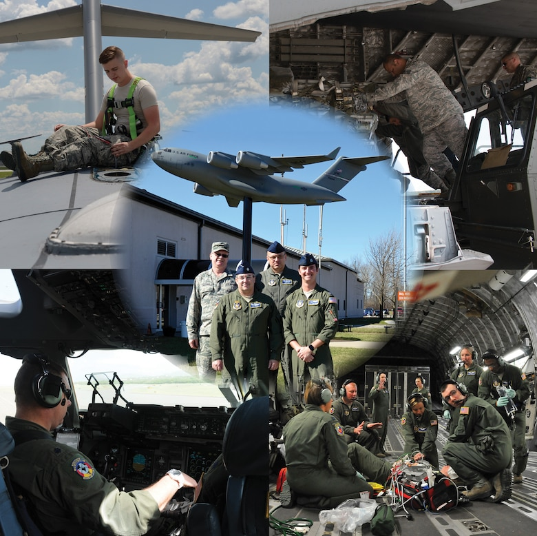 The 445th Current Operations office is a vital part of the 445th Operations Support Squadron.