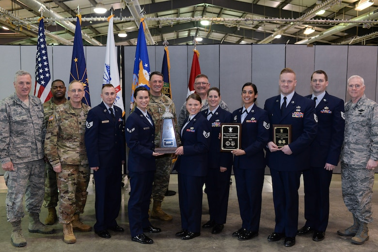 Racers take top honors at INNG competition