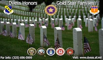 Gold Star Families receive golden opportunity
