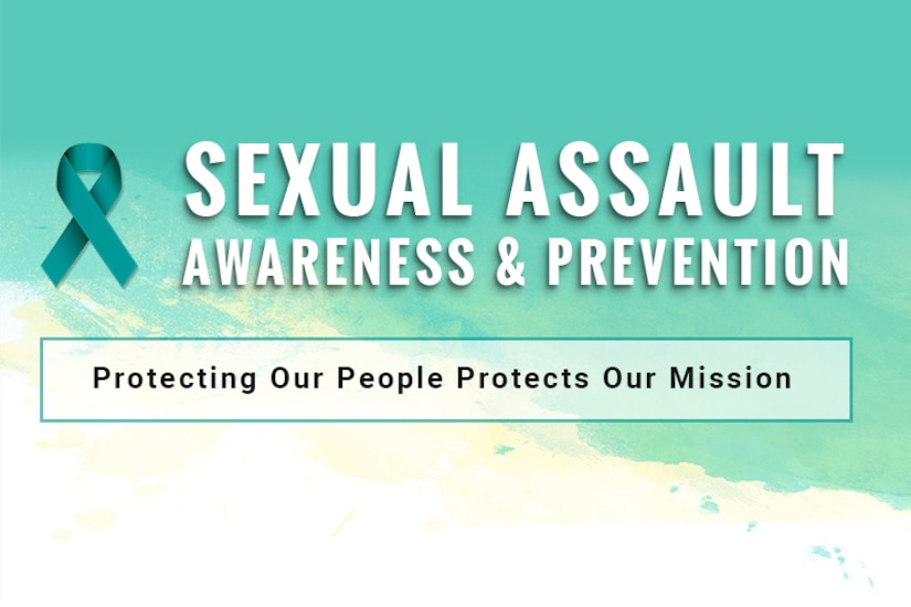 Sexual Assault Awareness and Prevention 2018