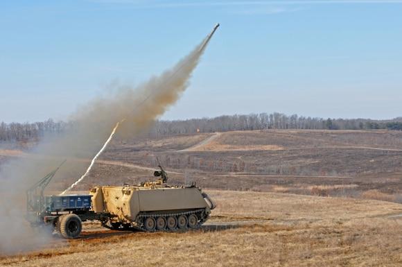 Reserve Engineer Battalion makes history at Fort Knox ranges