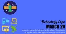 Tech expo coming to Schriever