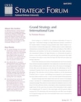 Grand Strategy and International Law