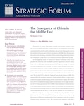 The Emergence of China in the Middle East